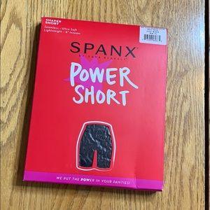 SPANX Intimates & Sleepwear - Spanx Power Short